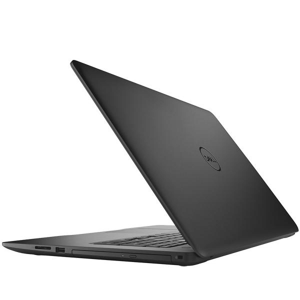 Dell Inspiron 17(5770)5000 Series,17.3-inch FHD(1920 x 1080),Intel Core i5-8250U,8GB(1x8GB)DDR4 2400Mhz,1TB SATA(5400rpm)+128GB SSD,DVD+/-RW,AMD Rad 530 4GB,802.11ac Wifi,BT 4.2,FgPr,Backlit Keyb,3-ce 1
