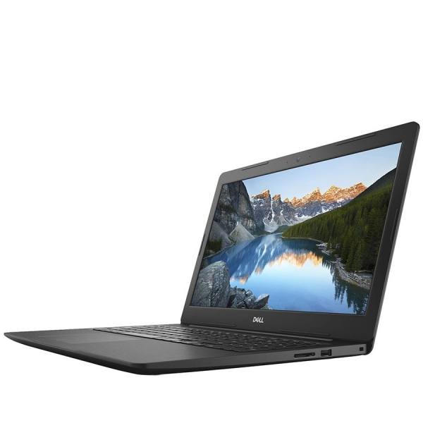 Dell Inspiron 15(5570)5000 Series,15.6-inch FHD(1920x1080),Intel Core i7-8550U,8GB(1x8GB)DDR4 2400MHz,1TB SATA(5400rpm)+128GB SSD,DVD+/-RW,AMD Radeon 530 4GB,Wifi 802.11ac, Blt 4.2,FgPr,Backlit Kb,3-c 2