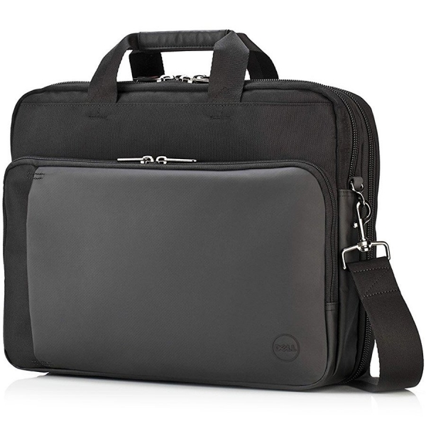 Dell Premier Briefcase (S) - Fits Most Screen Sizes Up to 13.3\'\' 0