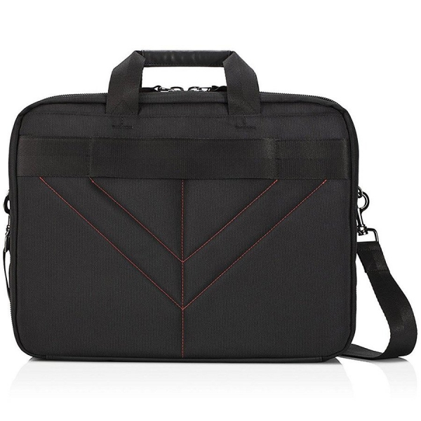 Dell Premier Briefcase (S) - Fits Most Screen Sizes Up to 13.3\'\' 1