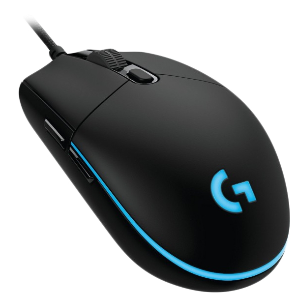 LOGITECH G PRO Wireless Gaming Mouse - BT - EER2 - #933 0