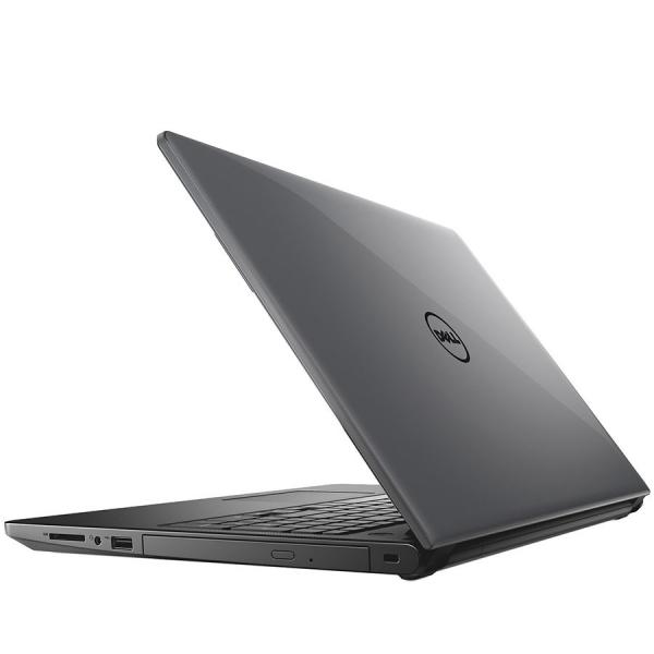 Dell Inspiron 15 (3573) 3000 Series, 15.6-inch HD (1366x768), Intel Celeron N4000, 4GB (1x4GB) DDR4 2400Mhz, 500GB (5400RPM), DVD+/-RW, Intel UHD Graphics, WiFi 802.11ac, BT 4.1, non-Backlit Keyb, 4-c 2