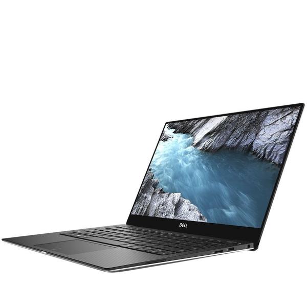 Dell XPS 13(9370),13.3-inch 4K Touch UHD(3840 x 2160) InfinityEdge touch display, Intel Core i7-8550U,16GB DDR3 2133Mhz,1TB SSD,noDVD,Intel UHD Graphics,802.11ac 2x2 WiFi, Bluetooth ,FGPR,Backlit Keyb 3
