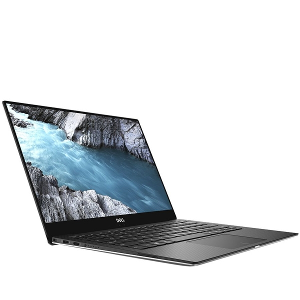 Dell XPS 13(9370),13.3-inch 4K Touch UHD(3840 x 2160) InfinityEdge touch display, Intel Core i7-8550U,16GB DDR3 2133Mhz,1TB SSD,noDVD,Intel UHD Graphics,802.11ac 2x2 WiFi, Bluetooth ,FGPR,Backlit Keyb 2