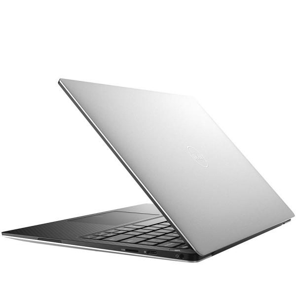 Dell XPS 13(9370),13.3-inch 4K Touch UHD(3840 x 2160) InfinityEdge touch display, Intel Core i7-8550U,16GB DDR3 2133Mhz,1TB SSD,noDVD,Intel UHD Graphics,802.11ac 2x2 WiFi, Bluetooth ,FGPR,Backlit Keyb 1