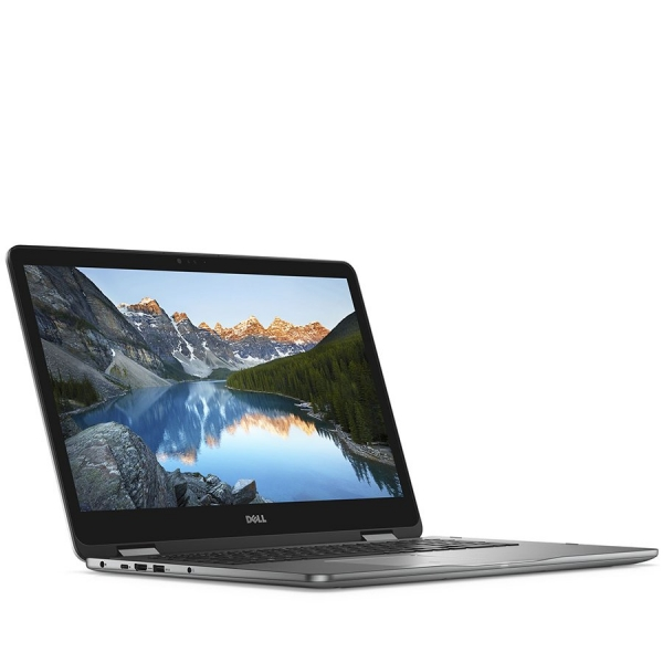 Dell Inspiron 17 (7773) 7000 Series 2-in-1,17.3-inch Touch FHD (1920x1080), Intel Core i5-8250U,12GB(1x12GB)DDR4 2400MHz,1TB 5400rpm SATA ,NVIDIA GeForce MX150 2GB ,WiFi 802.11ac,BT. 4.2,Backlit Keybd 3
