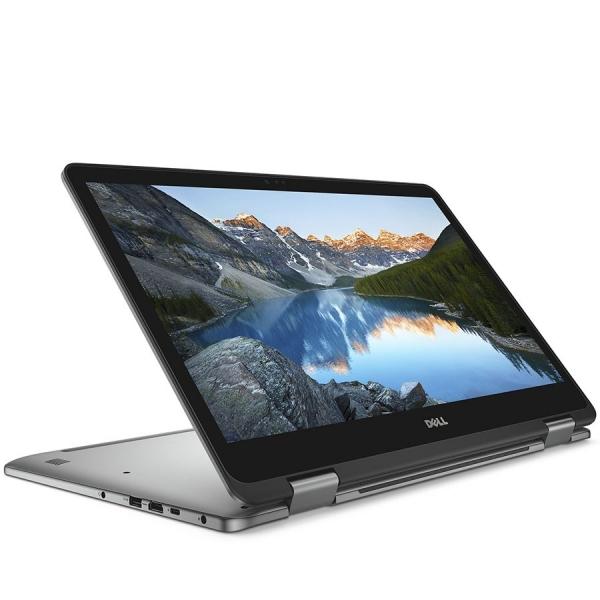 Dell Inspiron 17 (7773) 7000 Series 2-in-1,17.3-inch Touch FHD (1920x1080), Intel Core i5-8250U,12GB(1x12GB)DDR4 2400MHz,1TB 5400rpm SATA ,NVIDIA GeForce MX150 2GB ,WiFi 802.11ac,BT. 4.2,Backlit Keybd 2