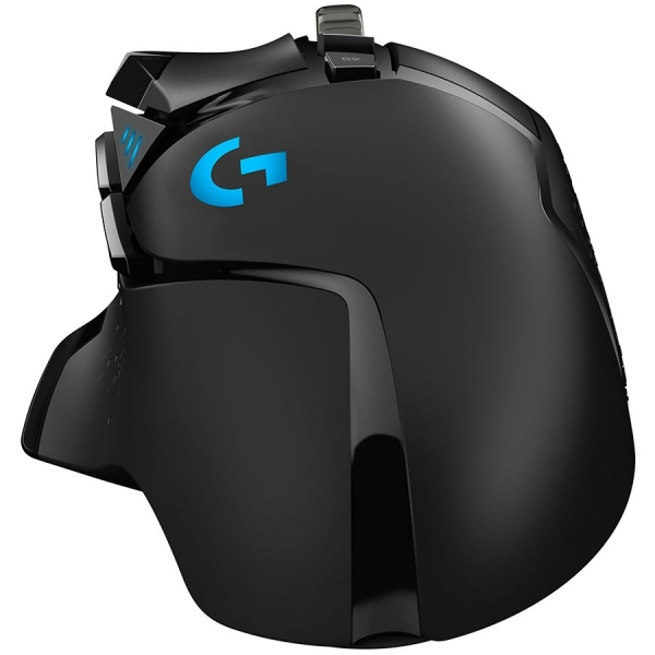 "LOGITECH G502 HERO High Performance Gaming Mouse - USB - EER2 ""910-005470"" 1"