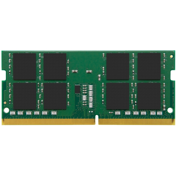 "8GB DDR4 2666MHz SODIMM ""KCP426SS8/8"" 0"