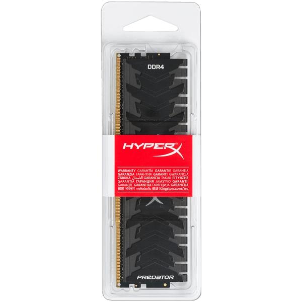 "Memorie RAM Kingston, DIMM, DDR4, 8GB 3200MHz ""HX432C16PB3/8"" 1"