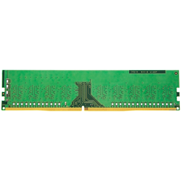 Kingston DRAM 8GB 2666MHz DDR4 ECC CL19 DIMM 1Rx8 Micron E EAN: 740617279016 1