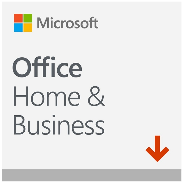 """Office Home and Business 2019 All Lng EuroZone PKL Onln DwnLd C2R NR, License Type ESD """"T5D-03183"""" 0"""