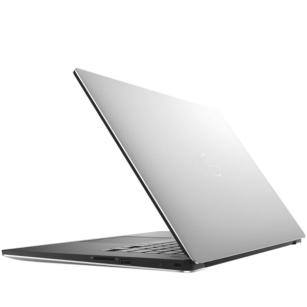 Dell XPS 15(9570), 15.6-inch 4K Touch UHD(3840x2160) InfinityEdge, Intel Core i7-8750H, 16GB(2x8GB) DDR4 2666MHz, 512GB PCIe SSD, noDVD, Nvidia GTX 1050Ti 4GB, Killer Wifi 802.11ac, BT, FGPR, Backlit 1
