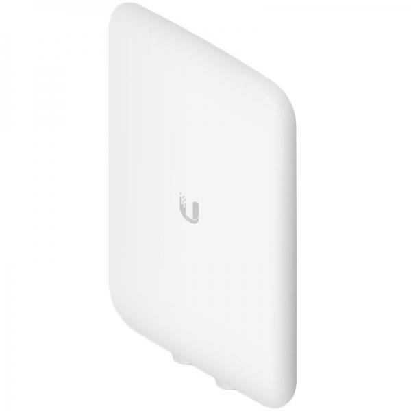 Ubiquiti High Efficiency Dual-Band Directional Mesh Antenna, UMA-D; Retea standard: IEEE 802.11ac; Banda de frecventa: 2.4 - 2.5, 5.1 - 5.9 GHz; Castig antena (2.4 GHz): 10dBi; Castig antena (5 GHz):  0