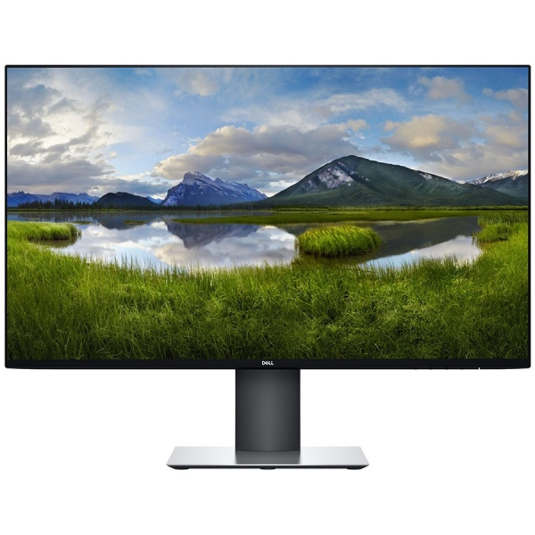 "Monitor LED DELL UltraSharp InfinityEdge U2719D 27\'\', 2560x1440, 16:9, IPS, 1000:1, 178/178, 5ms, 350cd/m2, VESA, DisplayPort, Mini DisplayPort, HDMI, USB 3.0, Height Adjustable, Pivot ""U2719D-05"" 0"
