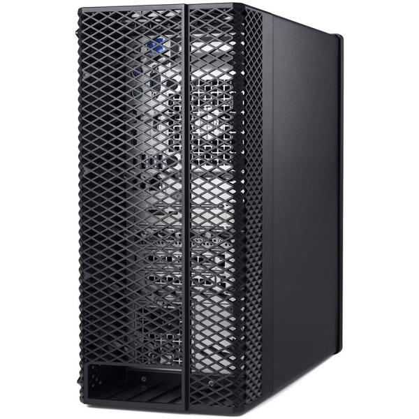 Dell Optiplex 7060 MT, Intel Core i7-8700(12MB Cache, 4.60GHz), 16GB(2x8GB) DDR4 2666MHz, 256GB(M.2) SSD, DVD+/-RW, AMD Radeon RX 550 4GB, Dell USB Optical Mouse, KB216 Keybd, Win 10 Pro(64bit), 3Yr N 1