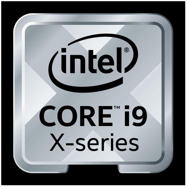 Intel CPU Desktop Core i9-9980XE (3.0GHz, 24.75MB, LGA2066) box 0