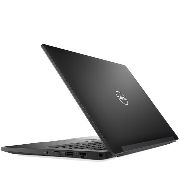 Dell Latitude 7490, 14-inch FHD WVA(1920x1080) with WWAN, Intel Core i5-8250U, 8GB(1x8GB)2400MHz DDR4, 256GB(M.2) SSD, Intel UHD Graphics 620, Wifi 802.11ac, BT 4.2, FGPR, Backlit Keybd, Smartcard, Wi 1