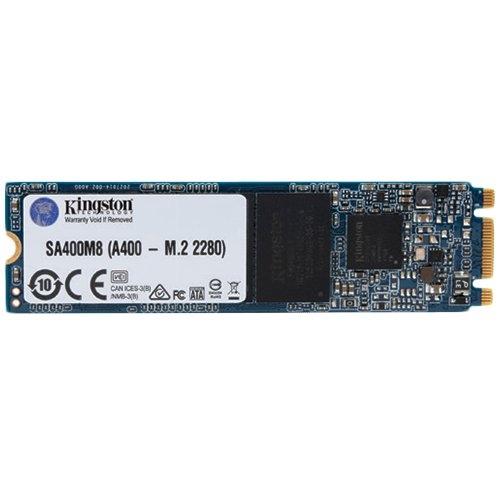 "240G SSDNOW A400 M.2 2280 SSD ""SA400M8/240G"" 0"