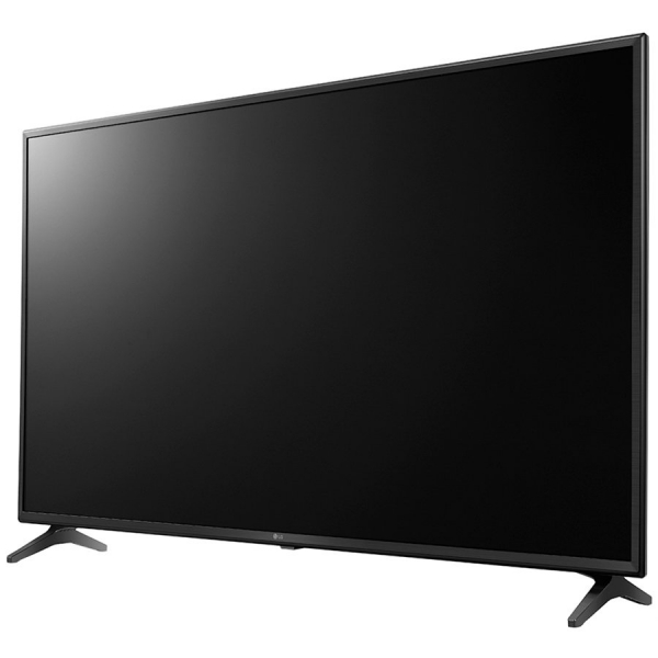 "TV Signage, Model 60UU640C, 60"", Resolution 3840x2160, Form factor 16:9, Brightness 350, Horizontal 178 degrees, Vertical 178 degrees, 3xHDMI, 1xRS232, 1xUSB 2.0, 1xHeadphones jack,  ""60UU640C"" 3"