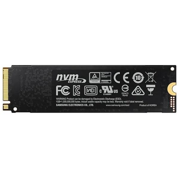 "SSD SAMSUNG M.2 PCIe 1TB, Gen3 x4,     970 EVO PLUS MZ-V7S1T0BW"" 1"