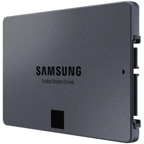 """SSD SAMSUNG 2.5"""" SATA3 1TB     860 QVO """"MZ-76Q1T0BW"""" 1"""