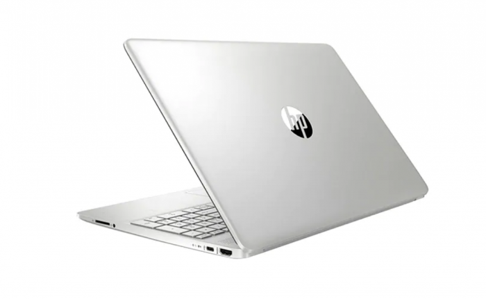 "Laptop HP 15-dy1091wm, Intel Core i3-1005G1 pana la 3.4GHz, 15.6"" HD, 8GB, SSD 256GB, Intel UHD Graphics, Windows 10 Home S, argintiu 2"