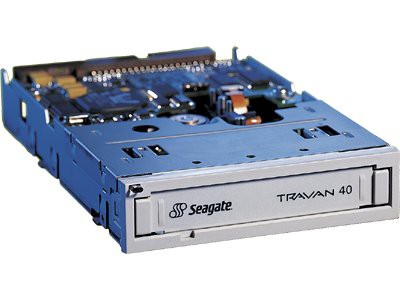 CERTANCE TapeStor Travan 40 (Desktop) (Travan 20GB ATAPI, Internal, Gray) [0]