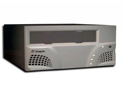 CERTANCE Viper 200 Bundled Solution (LTO Ultrium 100GB Ultra2 SCSI Wide, External, Black) [0]