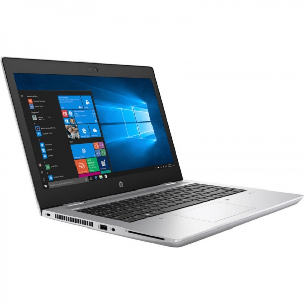 Notebook / Laptop HP 14'' ProBook 640 G4, FHD, Procesor Intel® Core™ i5-8250U (6M Cache, up to 3.40 GHz), 8GB DDR4, 256GB SSD, GMA UHD 620, Win 10 Pro, Silver 0