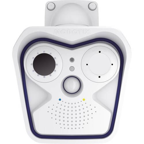 Camera termografică IP Mobotix Mx-M16TB-R079+6D061 2
