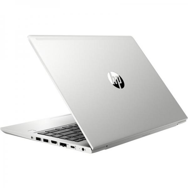 Notebook / Laptop HP 14'' ProBook 440 G6, FHD, Procesor Intel® Core™ i5-8265U (6M Cache, up to 3.90 GHz), 8GB DDR4, 256GB SSD, GMA UHD 620, Win 10 Pro, Silver 2
