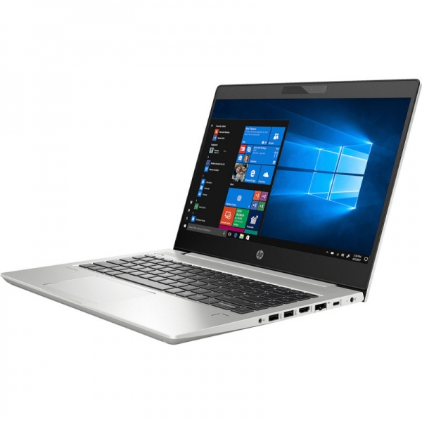 Notebook / Laptop business HP 14'' ProBook 440 G6, FHD, Procesor Intel® Core™ i5-8265U (6M Cache, up to 3.90 GHz), 8GB DDR4, 256GB SSD, GMA UHD 620, FreeDos, Silver 4
