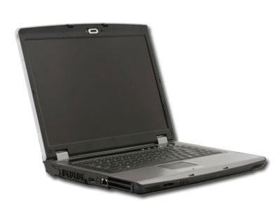 """Mobile PC Barebone COMPAL HEL80 (15.4"""" WXGA Glare Type, Soc.478; Intel 945PM, 2xDDR2 SDR, GF Go 7600 256MB, DVD±RW/DVD+R9/DVD-RAM, SATA HDD, LAN, F/M,  Wi-Fi, 1.3M-pixel Video module, powerExternal,  [0]"""