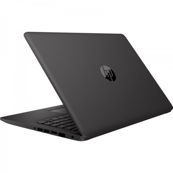 "Notebook / Laptop HP 14"" 240 G7, HD, Procesor Intel® Core™ i5-8265U (6M Cache, up to 3.90 GHz), 8GB DDR4, 256GB SSD, GMA UHD 620, FreeDos, Dark Ash Silver 1"