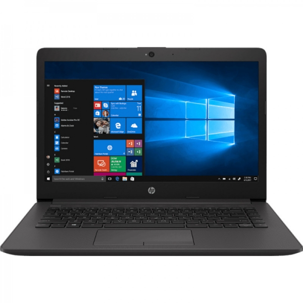 "Notebook / Laptop HP 14"" 240 G7, HD, Procesor Intel® Core™ i5-8265U (6M Cache, up to 3.90 GHz), 8GB DDR4, 256GB SSD, GMA UHD 620, FreeDos, Dark Ash Silver 5"
