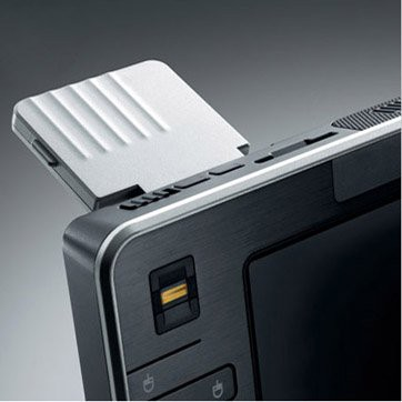 "Tablet PC ASUS R2H 7"" Splendid Technology (800х480) TFT, Celeron® M ULV 900 0.9GHz/400MHz, 945GM Express, LAN, Wi-Fi, 945GM, RAM 768MB DDR 533, HDD 60GB, Web-Camera, Finger Print Reader, GPS, WinVista [2]"