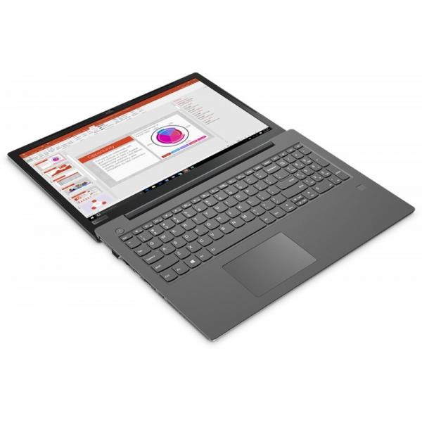 Notebook / Laptop business Lenovo 15.6'' V330 IKB, FHD, Procesor Intel® Core™ i7-8550U (8M Cache, up to 4.00 GHz), 4GB DDR4, 1TB + 128GB SSD, GMA UHD 620, FreeDos, Iron Gray 8
