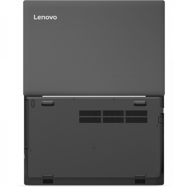 Notebook / Laptop business Lenovo 15.6'' V330 IKB, FHD, Procesor Intel® Core™ i7-8550U (8M Cache, up to 4.00 GHz), 4GB DDR4, 1TB + 128GB SSD, GMA UHD 620, FreeDos, Iron Gray 7