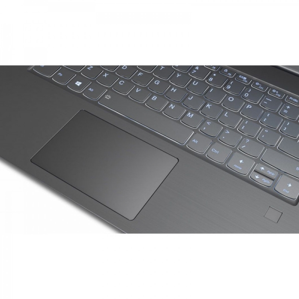 Notebook / Laptop business Lenovo 14'' V330 IKB, FHD, Procesor Intel® Core™ i5-8250U (6M Cache, up to 3.40 GHz), 8GB DDR4, 256GB SSD, GMA UHD 620, FreeDos, Iron Gray 1