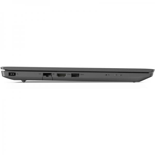 Notebook / Laptop Lenovo 15.6'' V130 IKB, FHD, Procesor Intel® Core™ i5-7200U (3M Cache, up to 3.10 GHz), 8GB DDR4, 256GB SSD, GMA HD 620, FreeDos, Iron Grey 3