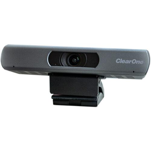 Camera video ClearOne model UNITE 50 4K negru 0