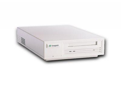 CERTANCE Scorpion 24 (DAT 12GB SCSI Fast, Internal, White) [0]