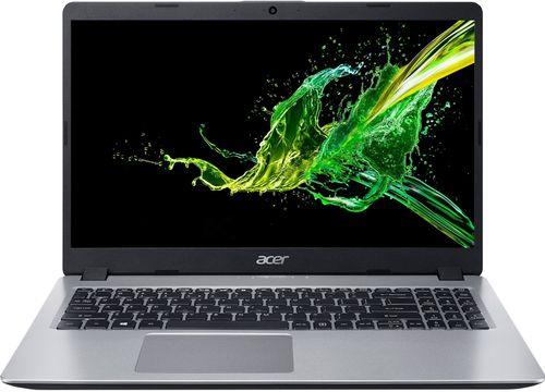 "Laptop Acer Aspire A515-53G (Procesor Intel® Core™ i5-8265U (6M Cache, up to 3.90 GHz), Whiskey Lake, 15.6"" FHD, 8GB, 256GB SSD, nVidia GeForce MX130 @2GB, Linux, Argintiu) 0"