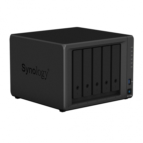Statie de BACK-UP date Network Attached Storage (NAS) DS1019+ 8GB - Synology 2
