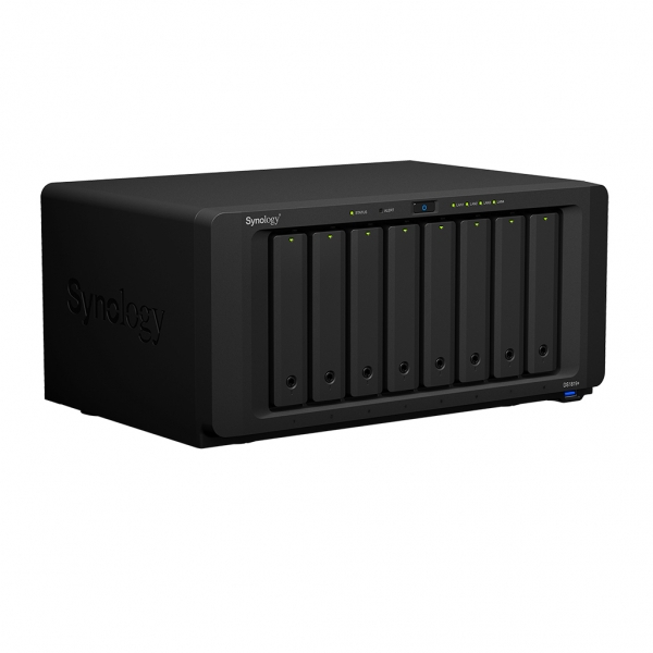 Statie de BACK-UP date Network Attached Storage (NAS) DS1819+ 4GB - Synology 3