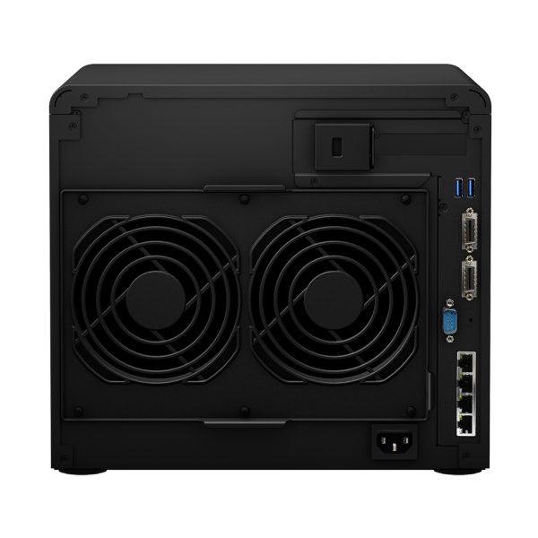 Statie de BACK-UP date Network Attached Storage (NAS) Diskstation DS3617xs - Synology 2