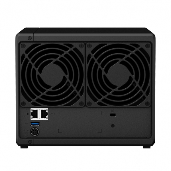 """NAS Synology DS418play """"DS418play"""" (Include timbru verde 5 Lei) 2"""