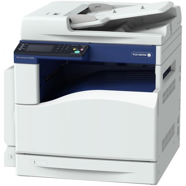 "Multifunctional laser color Xerox DocuCentre SC2020 ""SC2020V_U"" 2"