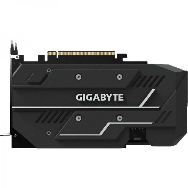 Placa video GIGABYTE Video Card NVidia GeForce GV-N166SOC-6GD 3